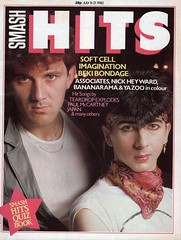 Smash Hits, July 08, 1982