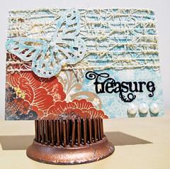 ATC: Treasure