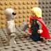 Thor Vs. Thor by Dr. Legostar