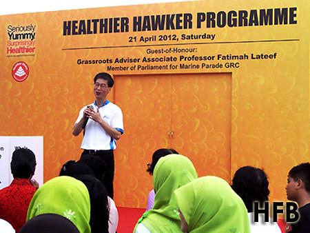 Healthier Hawker Programme (1)