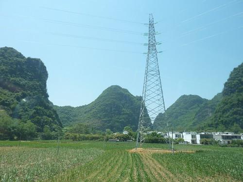 C-Guangxi-Route Chutes Detian (59)