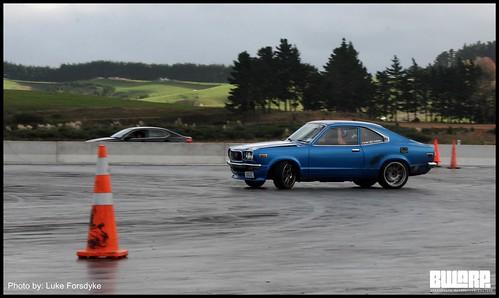 Mazda RX3