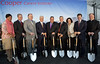 Cooper Cancer Institute Groundbreaking