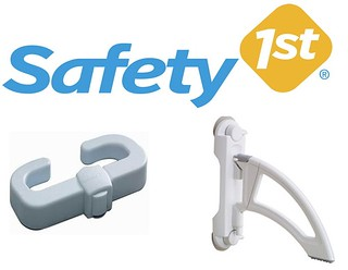 Safety 1st Toilet and Cabinet Lock