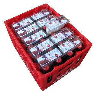 ADK Mark XI in crate 10-1