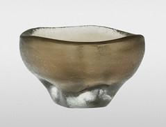 Carlo Scarpa, Corroso bowl, 1936, Lot 140