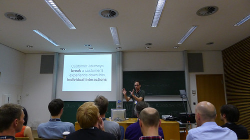 UXCampEurope 2012