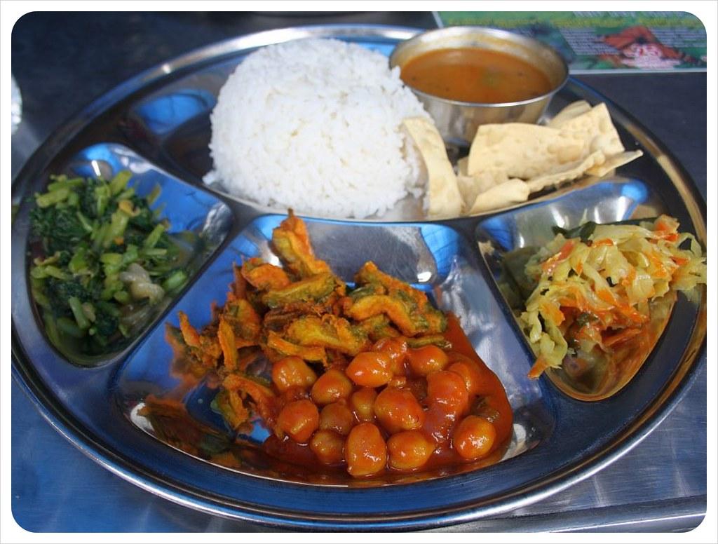 Cameron Highlands Indian Food