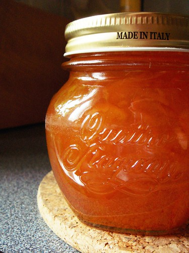 Seville Orange Marmalade with Cognac