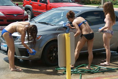 Twin Peaks Car Wash