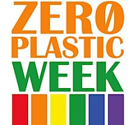 Zero Plastic Week