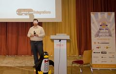 Speaking at JandBeyond
