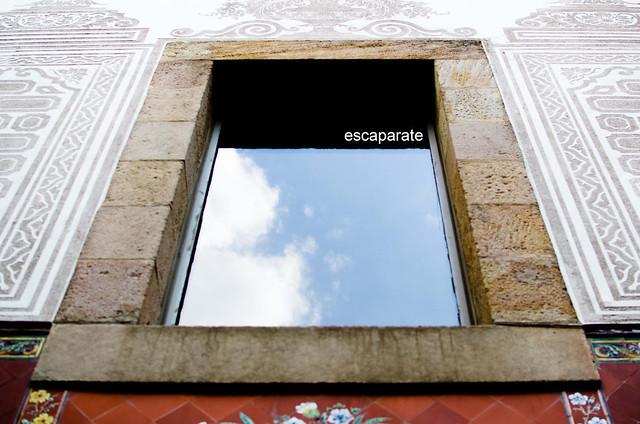 232/366: escaparate