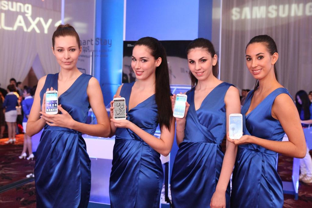 Samsung GALAXY S III Launch_Picture 4.JPG