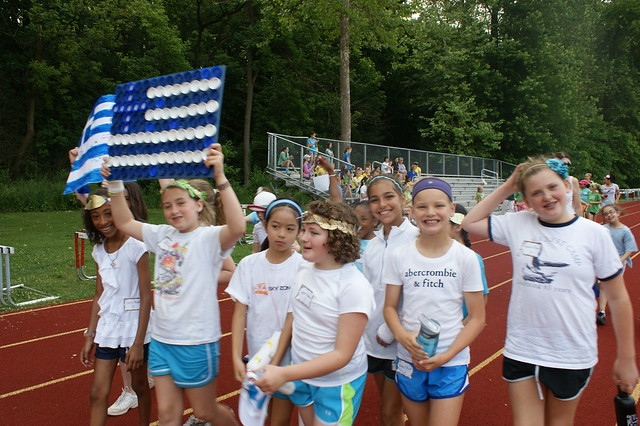 Lower School Olympics