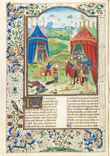 013-Quintus Curtius The Life and Deeds of Alexander the Great- Cod. Bodmer 53- e-codices Fondation Martin Bodmer