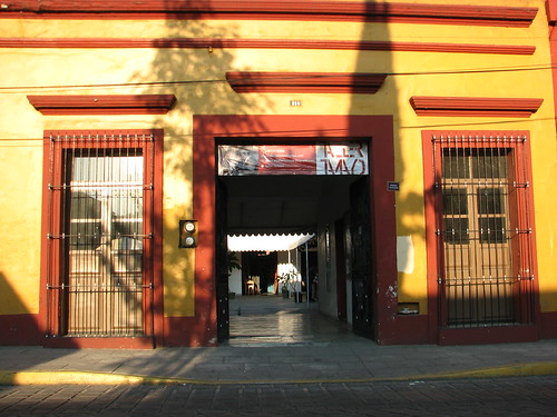 Centro de Tamayo @ Oaxaca 05.2012