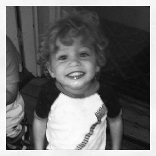 My sweet Miller