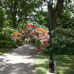 Misssouri Botanical Garden Dragon Festival 2012 52