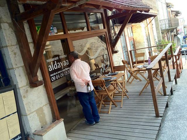 Aldayaa Lebanese Restaurant - Monflanquin