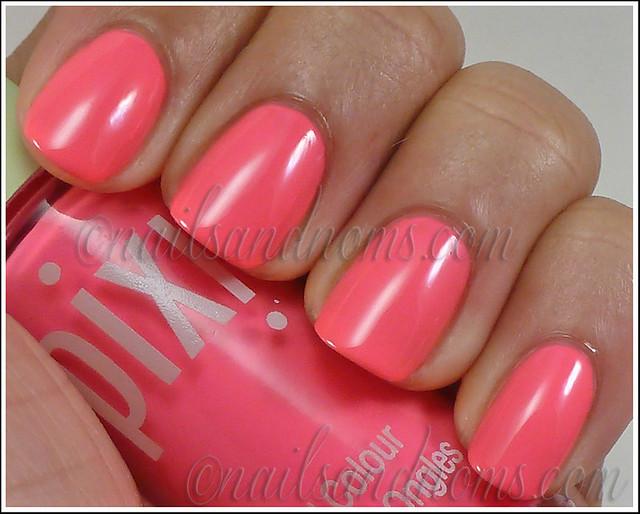 Summer Pink 2