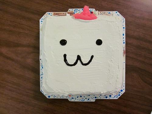 Tofu Baby 0391