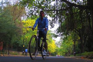 Cycling | Delhi