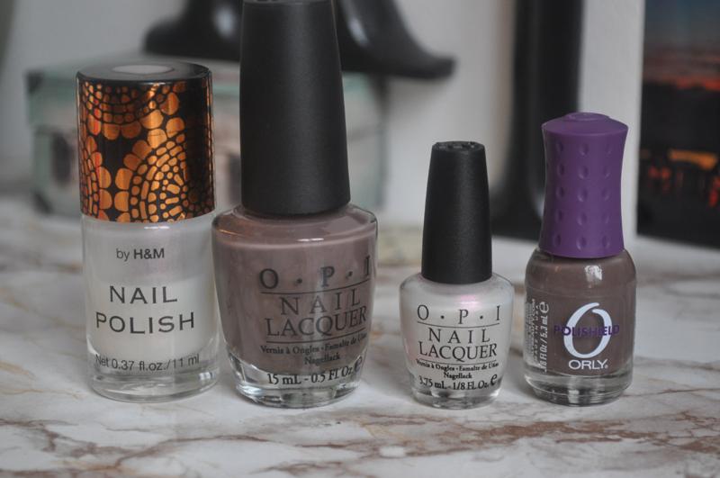 depotting nail polish 2