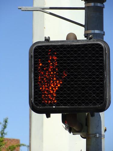 Crosswalk Shocker (Los Angeles)