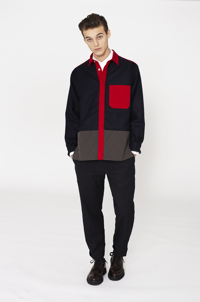 Robbie Wadge0518_Marni F​W12 Lookbook(Fashionsito)