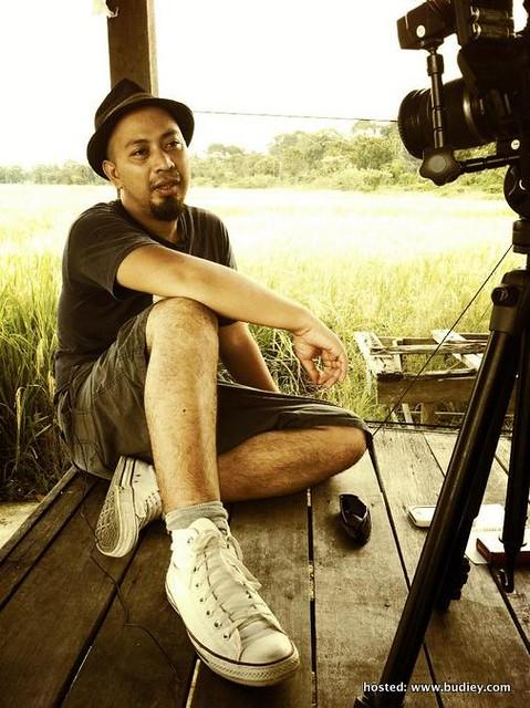 Ramdan Che Hassan - My Hometown Short Stories  Kelantan