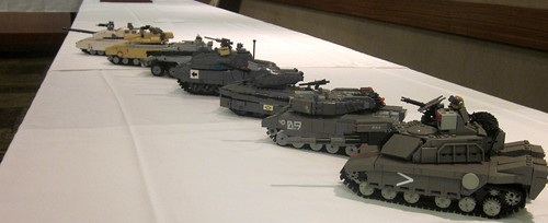 BrickWorld WiC Tanks