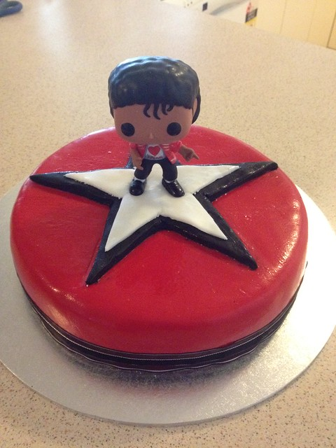 Edible Cake Images Michaels : Michael Jackson Birthday Cake Flickr - Photo Sharing!