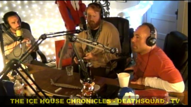 THE ICE HOUSE CHRONICLES #33