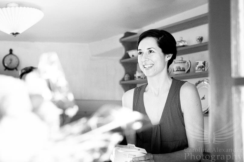 4 Cirencester Wedding Photographer