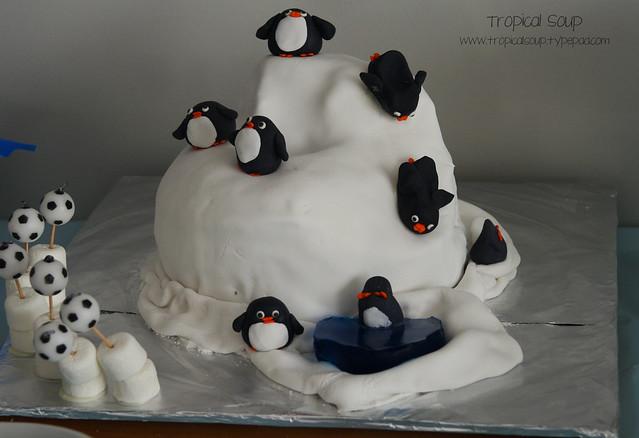 Cole's cake 6