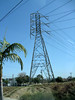 SCE steel tower and drought resistant landscaping by Daralee's Web World photos