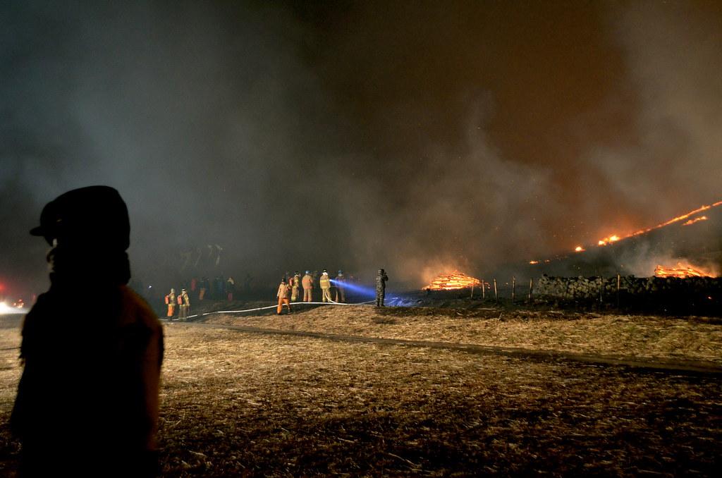 Jeju Fire Festival (2014) 22