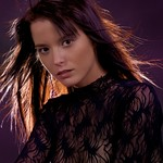 Renata Balogh model