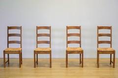 Piedalījāmies jauniešu konferencē 4 krēsli