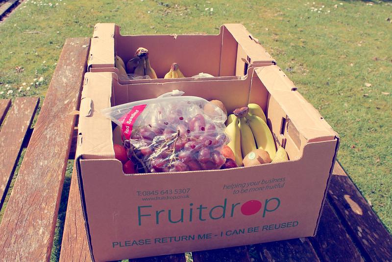 Fruitdrop