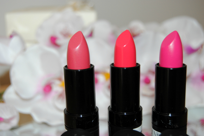 Kate Moss Rimmel Lipsticks (3)