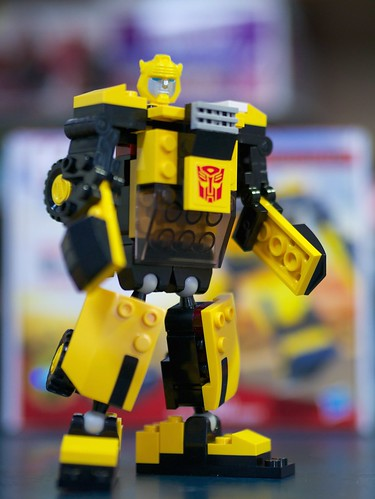 Kre-o Transformers 003