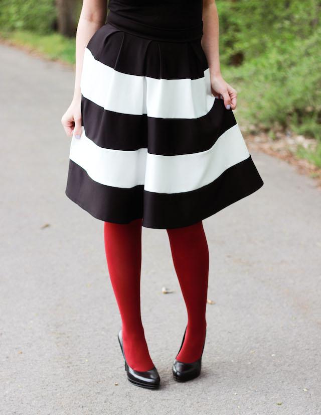 black&whiteskirt-5
