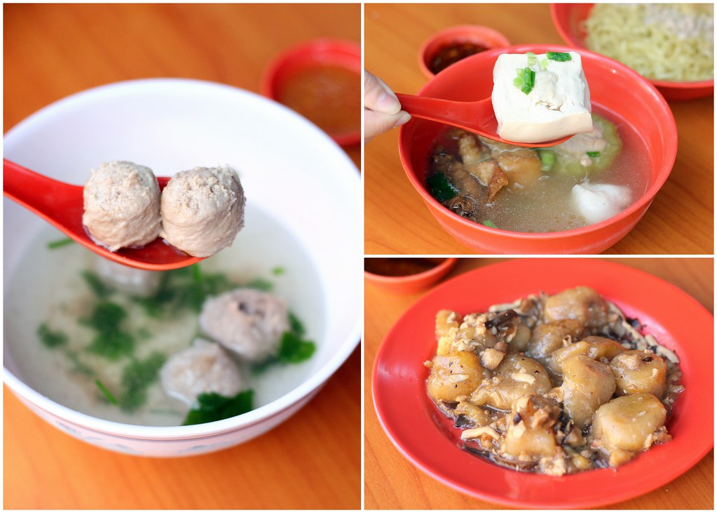 Guide to Jalan Besar & Lavender: Hakka Beef House
