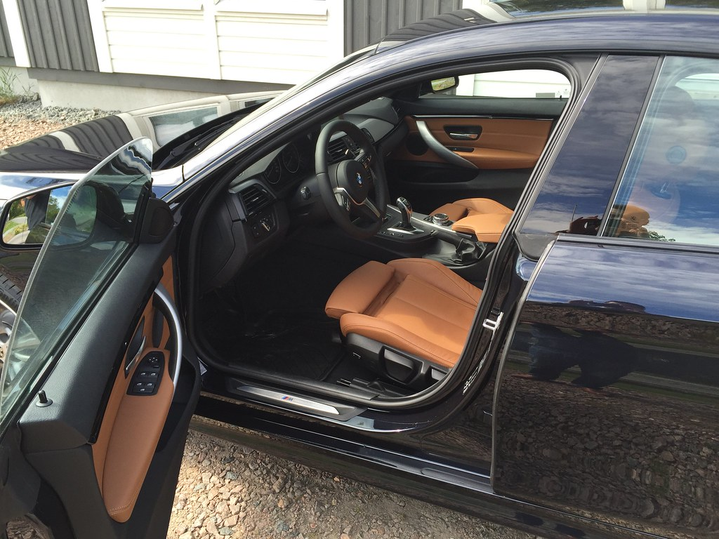 2016 420i Gran Coupe XDrive M-Sport