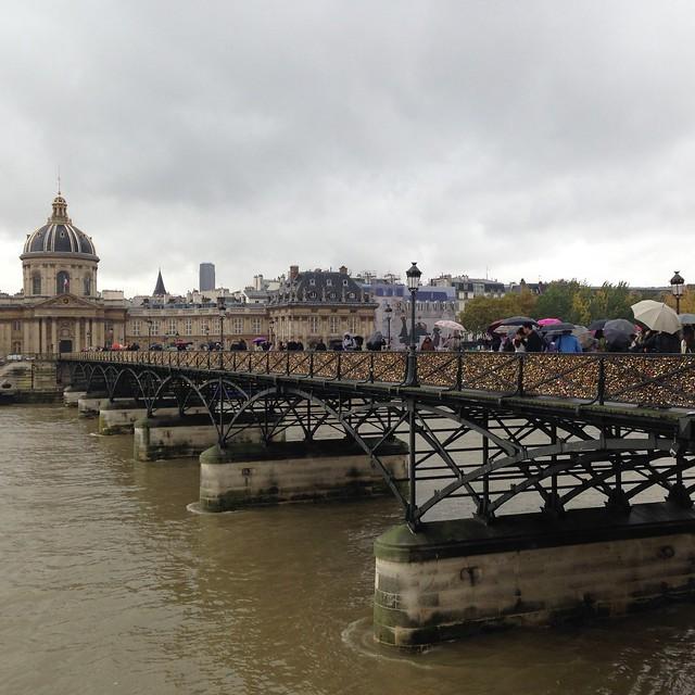 Pont des Arts (old)