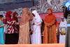 Wisuda Al-Khoirot Putri 2016