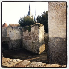 Château de Dourdan XIIIème siècle cc. MarieEveLyne