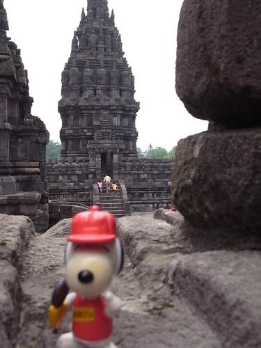Candi Prambanan (R0013665s)